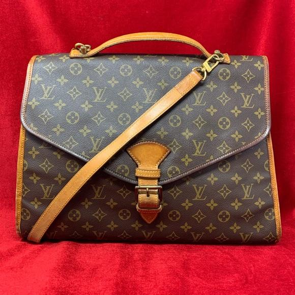 Louis Vuitton Handbags - Authentic Louis Vuitton Monogram Beverly bag